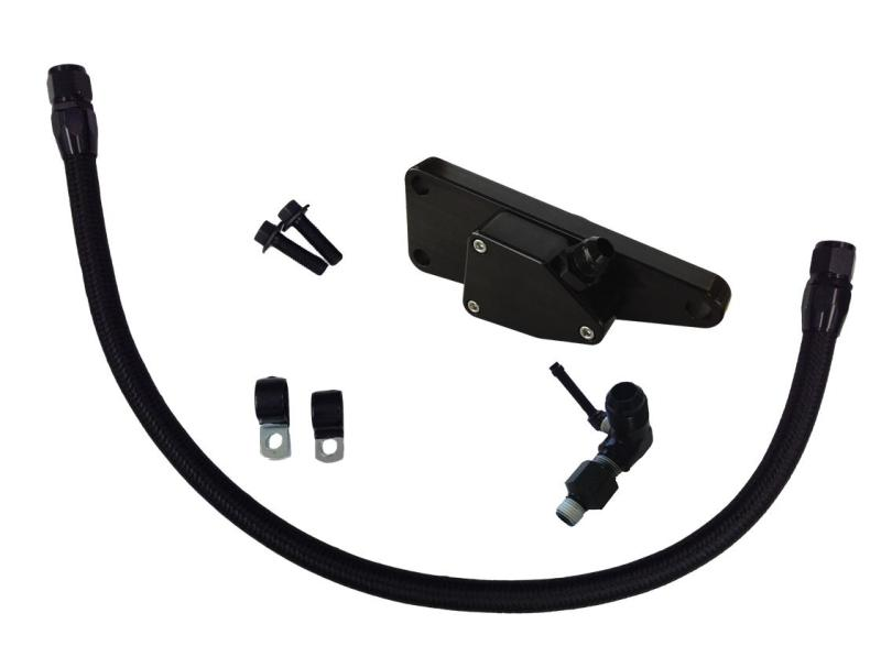 Fleece Performance 94-98 Dodge 5.9L Cummins 12V Coolant Bypass Kit