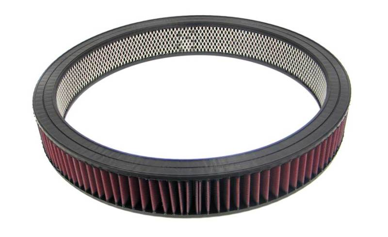 K&N Mopar V8-383 / 440 2-4 BBL Round Replacement Air Filter