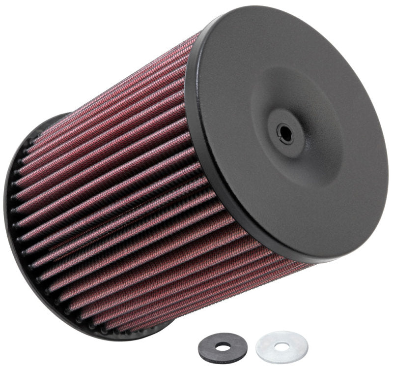 K&N 04-10 Yamaha YFZ450/450R Air Filter