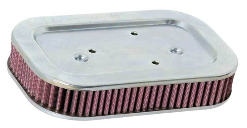 K&N 04-10 Harley Davidson Sportster Replacement Air Filter