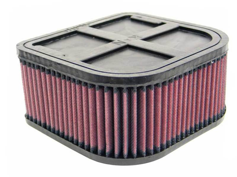 K&N 83-93 Yamaha XVZ1200/1300 Venture Royale Replacement Air Filter
