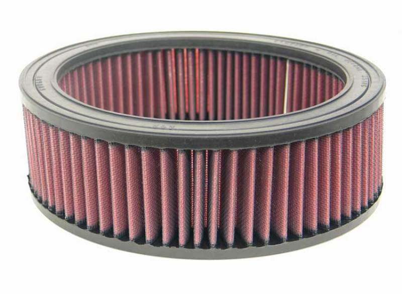 K&N Custom Air Filter - Round 9in OD X 7in ID x 3in H