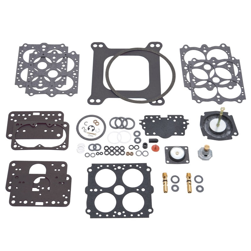 EDE Carb Accessories