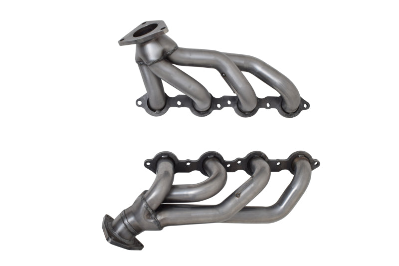 GIB Headers - Stainless