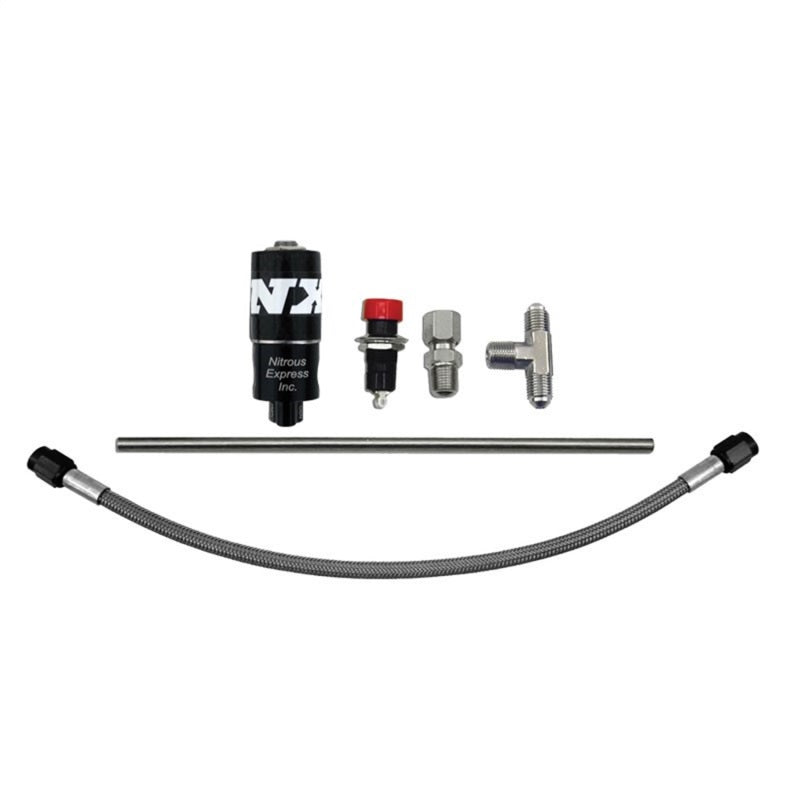 Nitrous Express Purge Valve Kit for Integrated Solenoid Systems