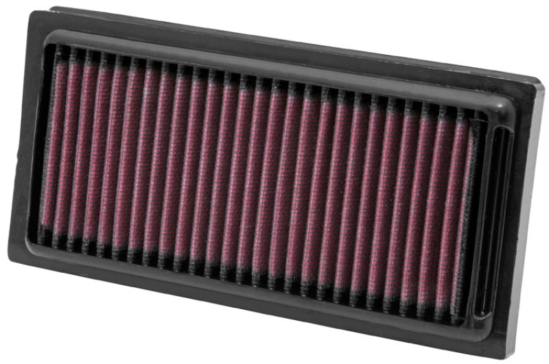 K&N 08-09 Harley Davidson XR1200 74 CI / 10-12 XR1200X Sportster 74 CI Replacement Air Filter