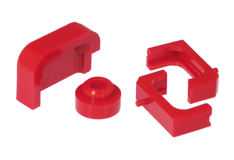 PRO Radiator Insulators - Red