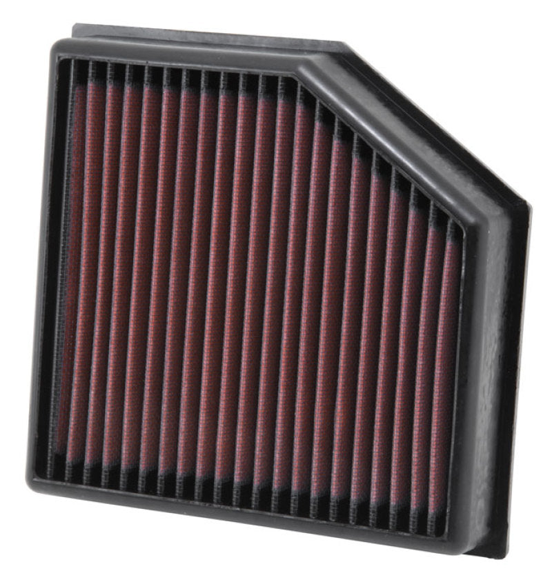 K&N Replacement Air Filter for 13 Dodge Dart 1.4L/2.0L L4