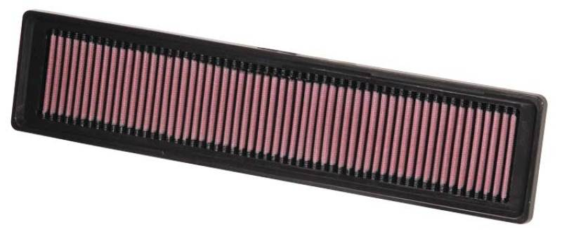 K&N Replacement Air Filter 04-08Citroen C4/05-10 Xsara/08-10 Berlingo / 05-11 Peugeot 206/05-09 307
