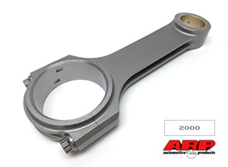Brian Crower Connecting Rods-Ford Powerstroke Diesel-Heavy Duty H-Beam w/ARP2000 7/16in Fasteners
