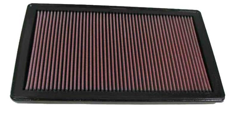 K&N RX8 Drop In Air Filter