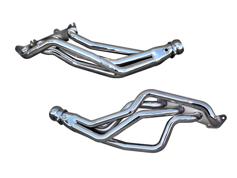 BBK Long Tube Exhaust Headers
