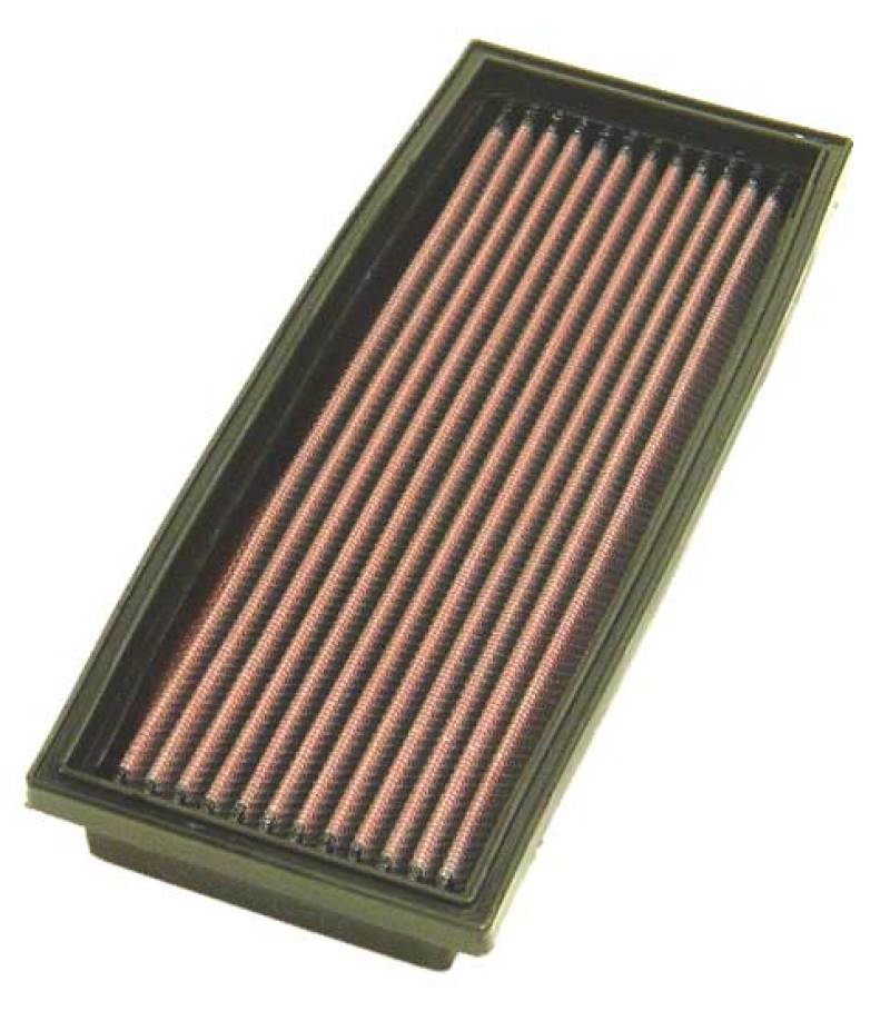 KN Drop in Air Filters