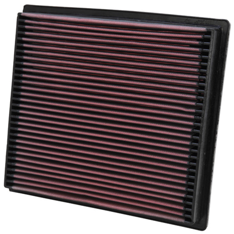 K&N 94-02 Dodge Ram 2500/3500 5.9L DSL Drop In Air Filter