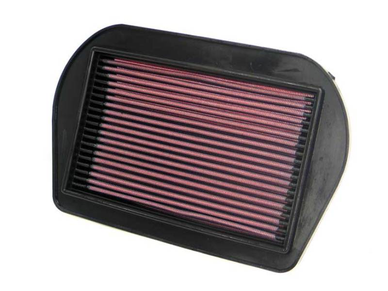 K&N 89 & 94-98 Honda PC800 Pacific Coast 800 / 90 PC800 Pacific Coast 792 Replacement Air Filter