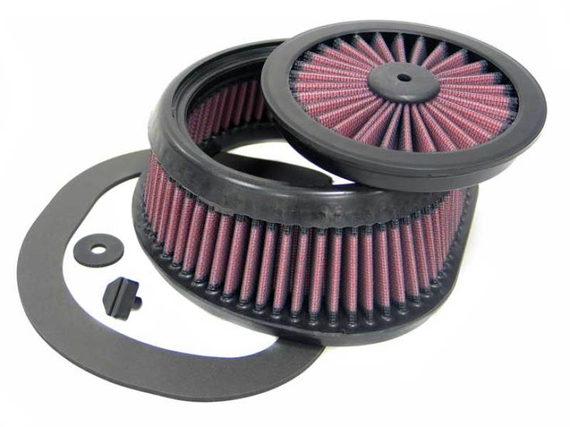 K&N 03-09 & 11-13 Yamaha WR250F/WR450F Replacement Air Filter