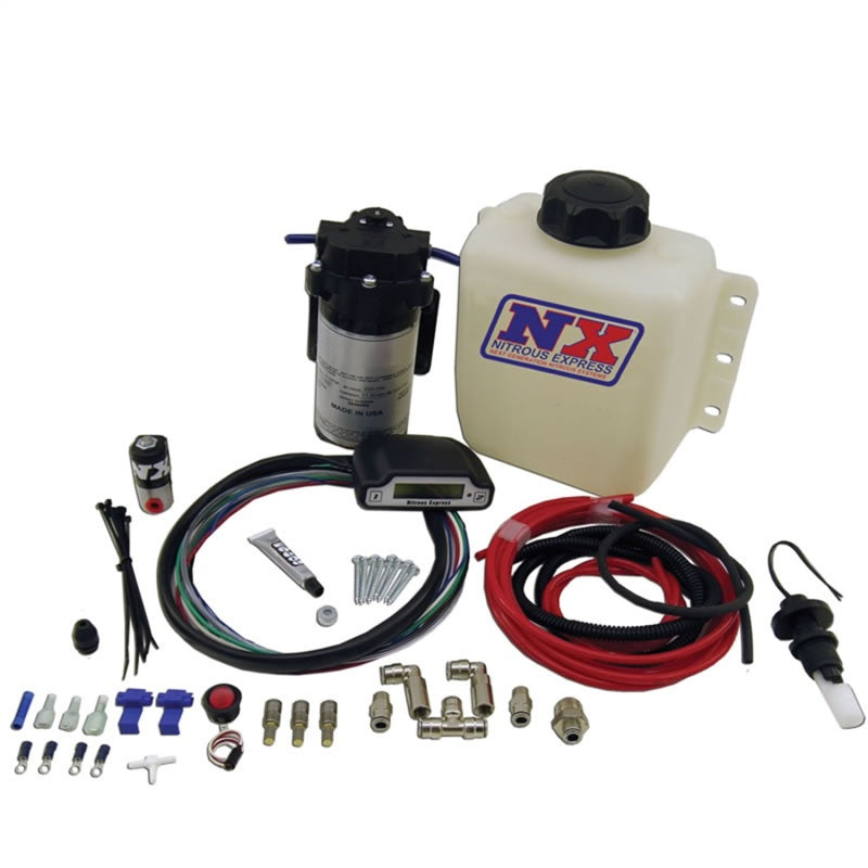 Nitrous Express Water Injection Diesel MPG Max
