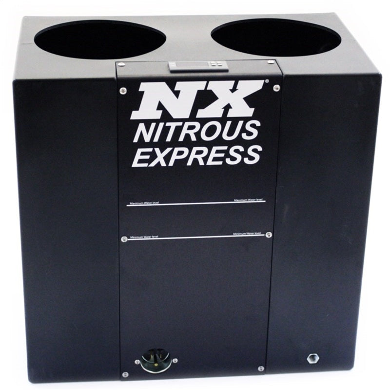 Nitrous Express NX Hot Water Bottle Bath