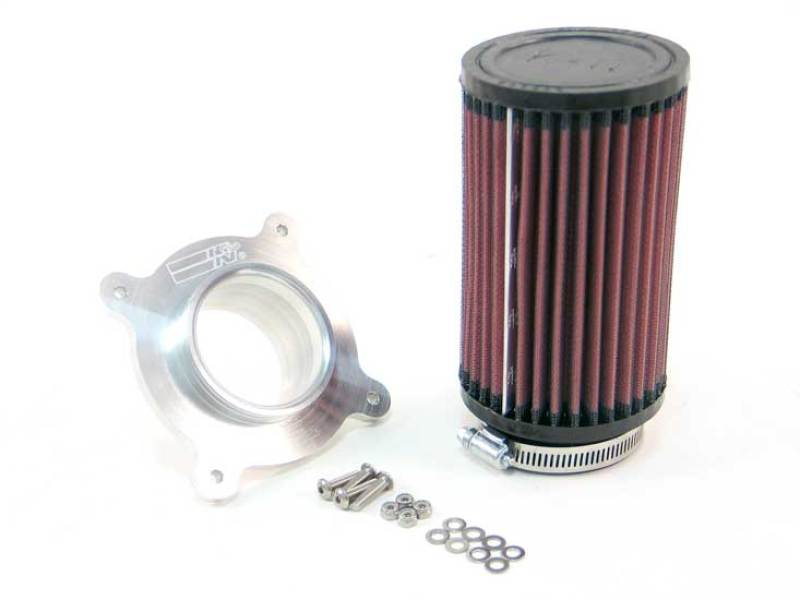 K&N 06-09 & 11-13 Yamaha YFM700R Raptor 700 / 07--12 Raptor SE 700 Custom Assembly Filter Kit