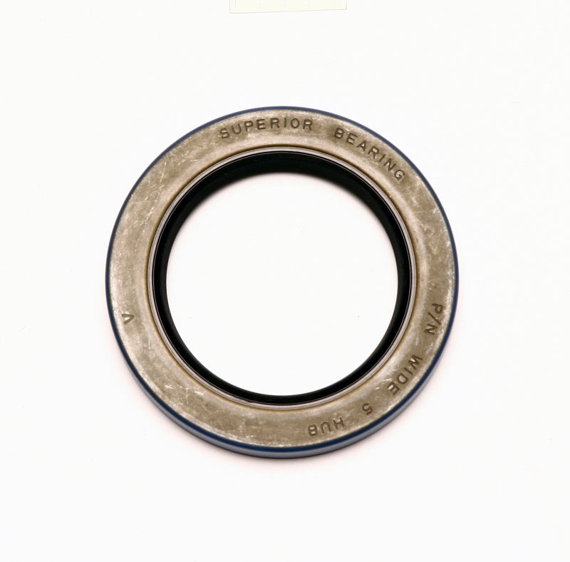 WIL Wheel Bearings and Seals