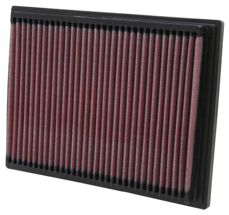 K&N 90-06 BMW 2.0/2.2/2.5/2.8/3.0/3.2L  Drop In Air Filter