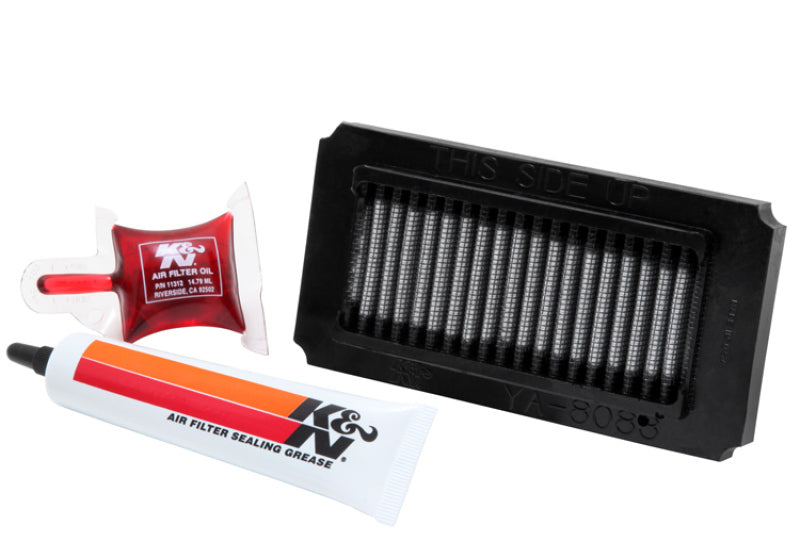 K&N 83-08 Yamaha PW80 Air Filter