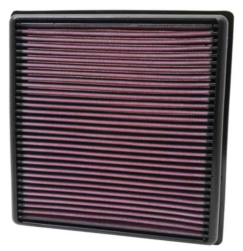 K&N Replacement Air Filter 11-13 Chrysler 200 / 11-13 Dodge Avenger/Journey / 11-13 Fiat Freemont