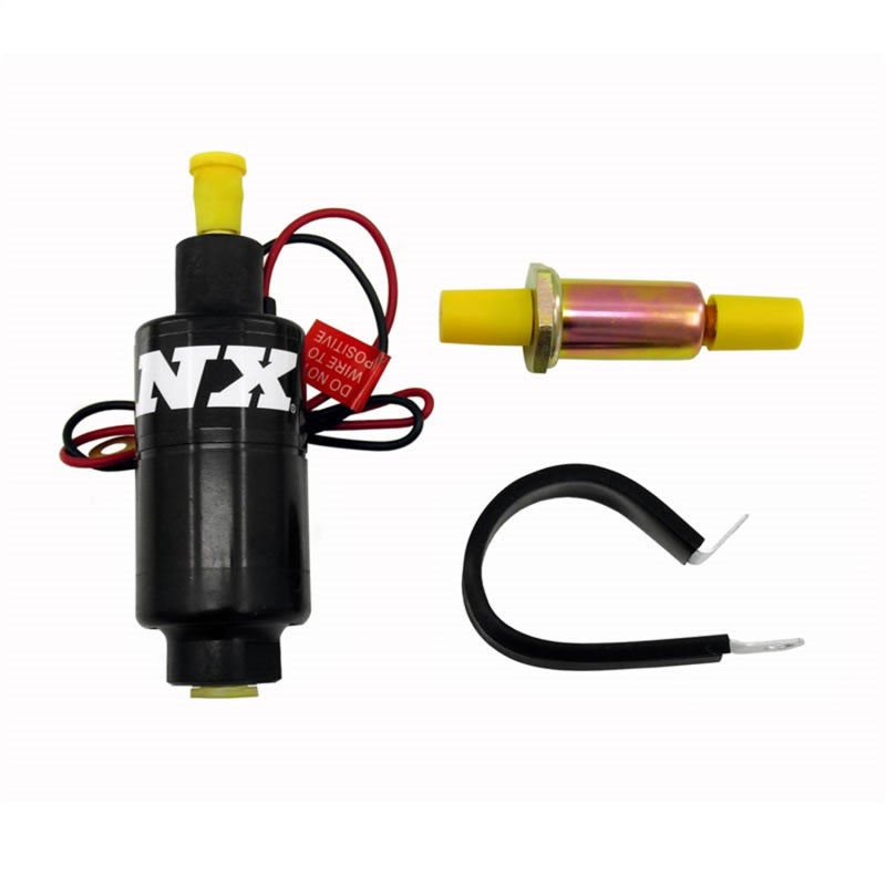 Nitrous Express Stand Alone Fuel Pump
