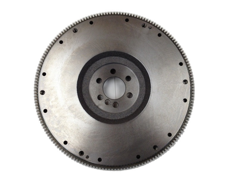 FID Iron Flywheels