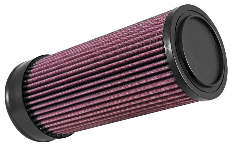 K&N 15 Can-Am Maverick X DS Replacement Drop In Air Filter 12.25in H 4.875in OD