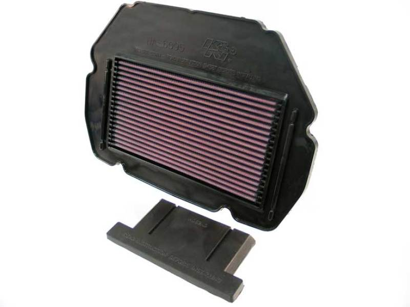 K&N 95-98 Honda CBR600F3 Replacement Air Filter