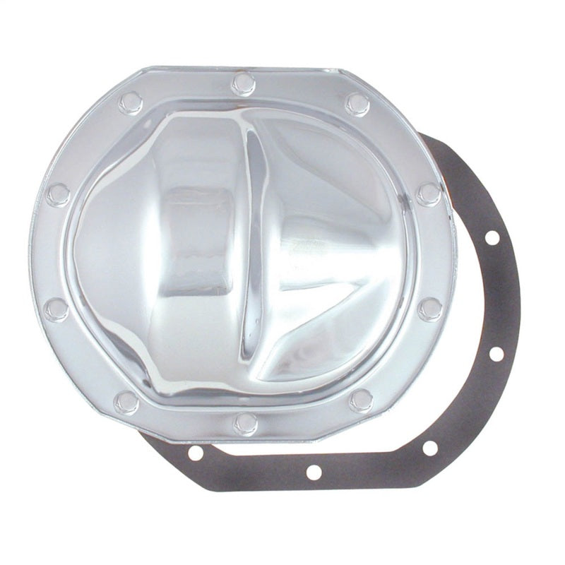 Spectre Ford 10-Bolt Differential Cover 7.5in. - Chrome