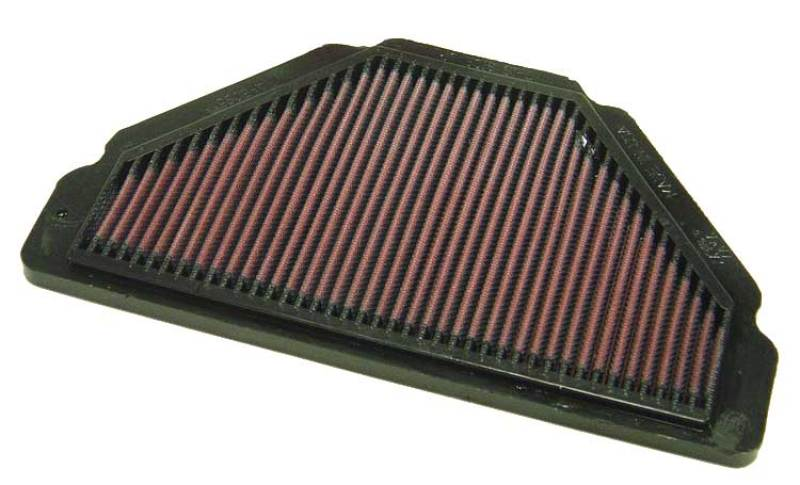 K&N 95-97 Kawasaki ZX6R Ninja 600 Replacment Air Filter