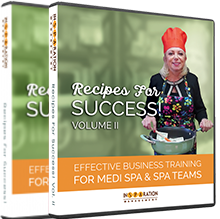 Recipes For Success Vol. I & II