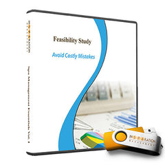 Medi/Spa Feasibility Study Template
