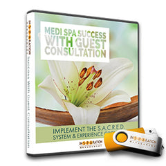 Medi/Spa Success with the Guest Consultation-S.A.C.R.E.D. System