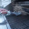 Brillboom™ BBQ Vapor Cleaner - ZeCart™