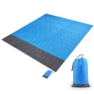 Sandproof Beach Blanket Lightweight ⛱