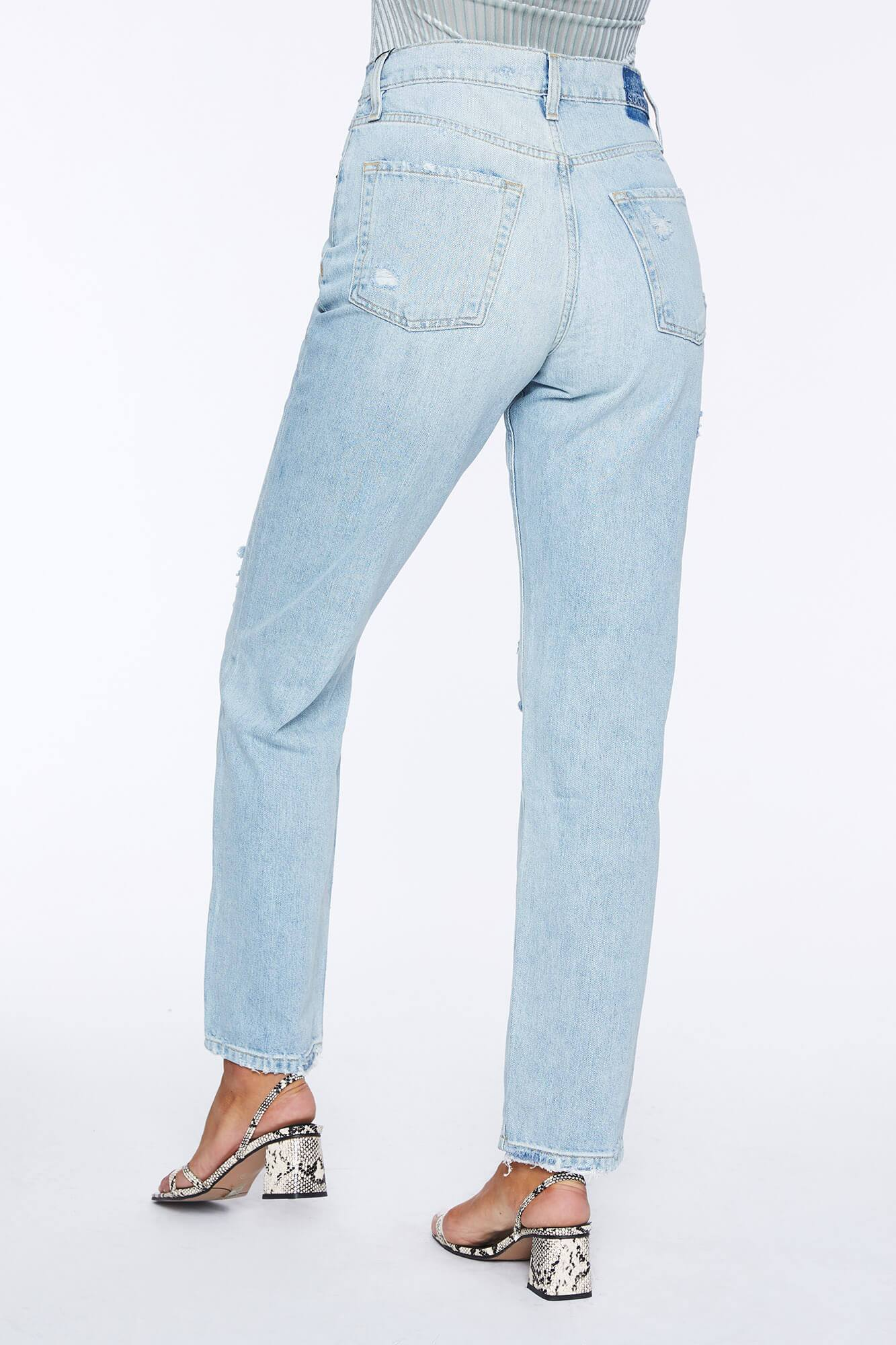 Andi Relaxed Fit Jean