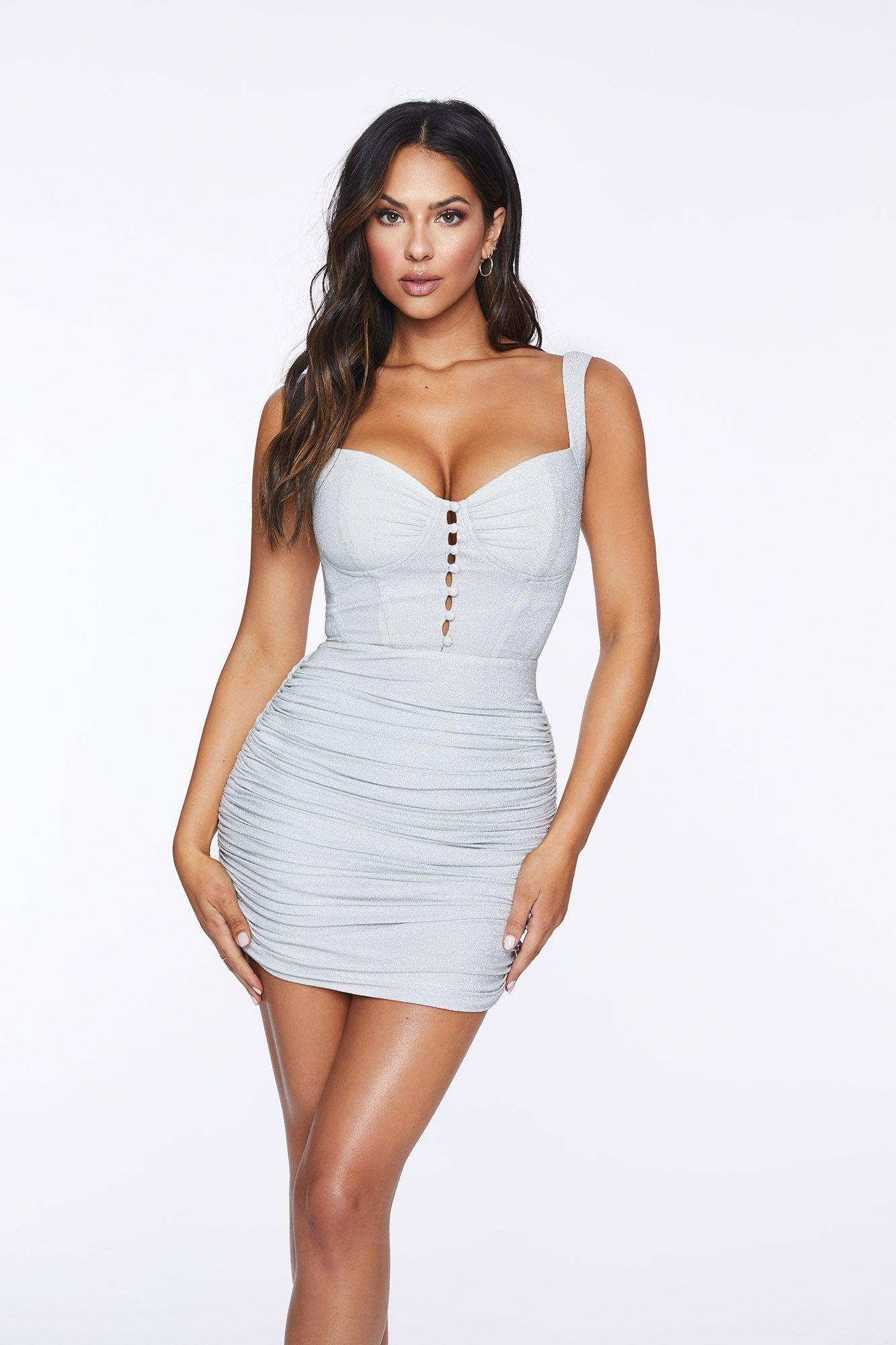 Lucia Corset Dress