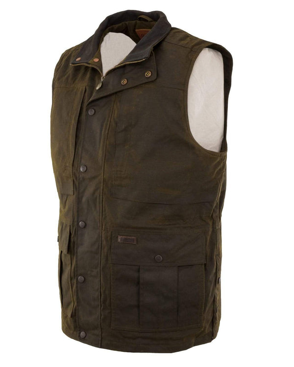 Deer Hunter Vest KC2049