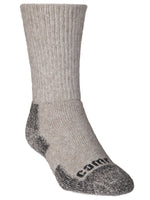 Possum merino health soft top boot sock KC274
