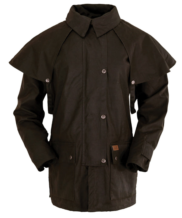 The Bush Ranger Coat KC5008