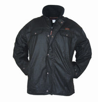 warm waterproof farm/work coat KC6073 up to 4XL