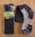 Possum Trekker Boot Socks KC9110