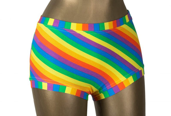 Fanny Adams Sports Full Briefs