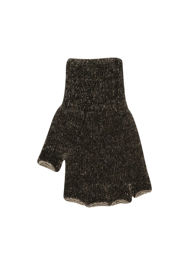Possum Merino Fingerless Glove KC317