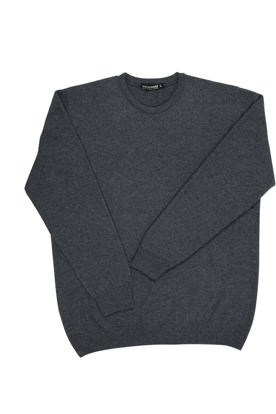Crew Neck Sweater KC120