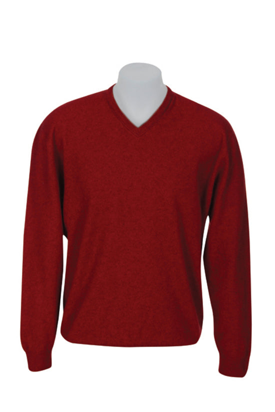 Vee Neck Sweater KC121