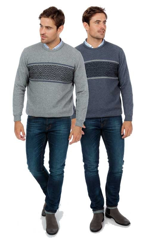 Alpine Sweater KC412